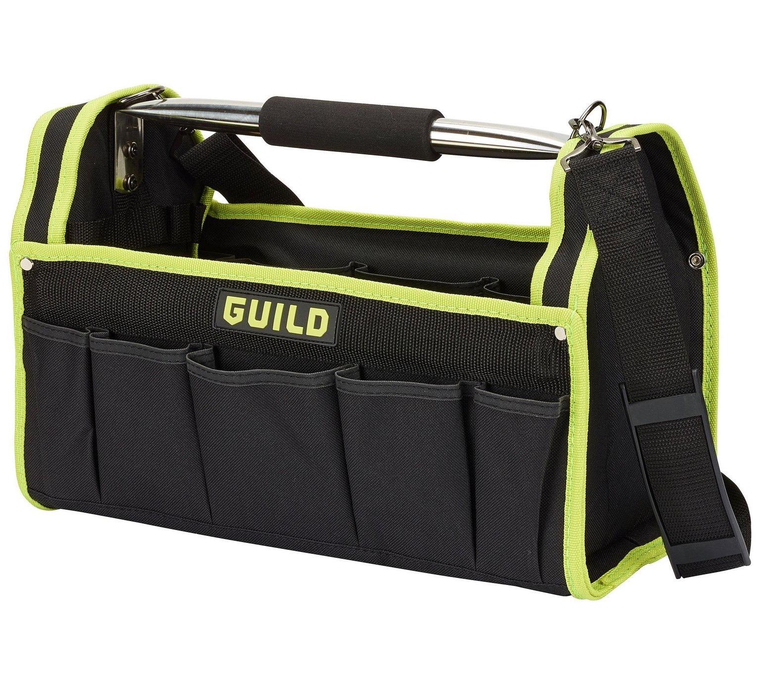 Guild Tool Tote Bag £12.75 @ Argos C&C