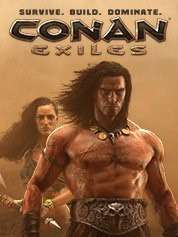 Conan Exiles - (PC - Steam) £16.99 @ CDKeys