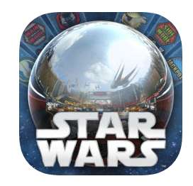 Free: IOS App - Star Wars™ Pinball 6 ( iTunes)