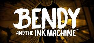 Bendy and the Ink Machine Chapter 1 Free on Steam