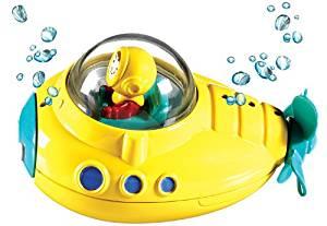 Munchkin Undersea Explorer Bath Toy - £2.99 @ Amazon