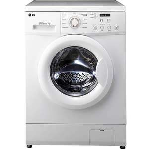 LG F12C3QD 7Kg Washing Machine + 2 Year Warranty £279 w/code (£3.99 delivery) - plus more Home appliances in OP @ Co-op Electrical