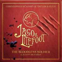 Free Big Finish Audio Book 'Jago and Lightfoot'