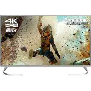 Panasonic TX-40EX700B EX700 40 Inch Smart LED TV 4K Ultra HD Certified Freeview - £395.10 with code @ AO eBay