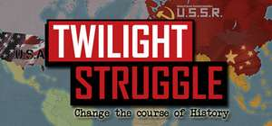 Twilight Struggle - £3.62 on Steam