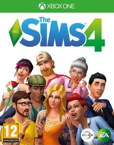 The Sims 4 Xbox One - Pre-Owned - £22.99 @ eBay/Boomerang