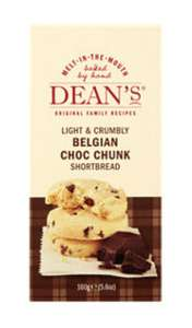 Deans Shortbread reduced to £1 at Asda (usually £1.50)