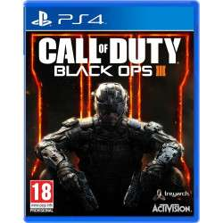 [PS4] Call of Duty: Black OPS III - £8.00 (Pre-owned) - GamesCentre