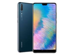 Vodafone retention deal - Huawei P20 32GB data Unlimited Calls and Texts 24 months of Spotify Premium for £24.60 per month 24 months £590.40