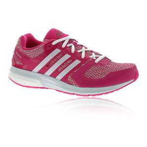 ADIDAS QUESTAR BOOST WOMEN'S RUNNING SHOES £24.99 RRP £74.99 Plus p&p £4.99 plus more sale items @ SportsShoes