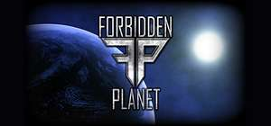 [STEAM] Forbidden Planet - £0.05 (-98% saving) @ IndieGala