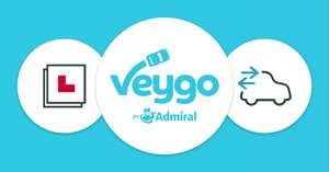 Get 20% off learner car insurance with veygo