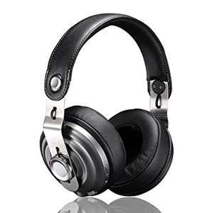 Betron HD800 Bluetooth Over Ear Headphones, Wireless, High Performance Bass Driven Stereo Sound, 50mm Drivers , with Microphone - Sold by Betron / Fulfilled by Amazon - £19.99 Prime / £24.48 non-Prime