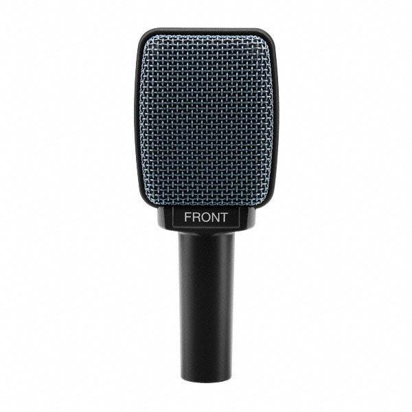 Sennheiser e906 Microphone - Highly rated guitar amp mic; £159 elsewhere! £84 @ Sennheiser