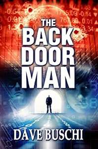 The Back Door Man Kindle edition free on Amazon