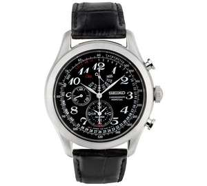 Seiko Perpetual Calendar Watch - 7T86 movement £99.99 @ Argos