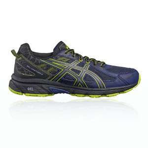 Asics Venture 6 Gel Trail Running Trainers / Shoes - £40.99 @ sportsshoes_outlet / eBay