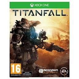 Pre-owned Titanfall on Xbox One £2.99 @ Game