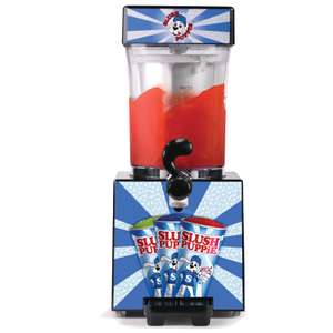 Slush Puppie Making Machine £42.29 / BBQ Toolbox £39.59 Delivered w/code @ IWOOT  - Fathers Day?