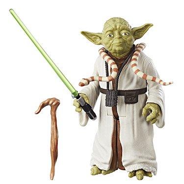 "Starwars 12"" Figures Kylo Ren, Yoda, Finn, Stormtrooper now £6.50 @ The entertainer"
