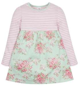 Mini Club kids / baby dresses, rompers, joggers, shorts & bodysuits £6 each / 2 for £9 or 3 for £13 plus 10 x points @ Boots