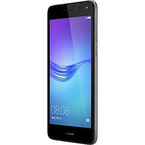 Huawei Y6 2017 16GB Smartphone in Grey £89 @ AO