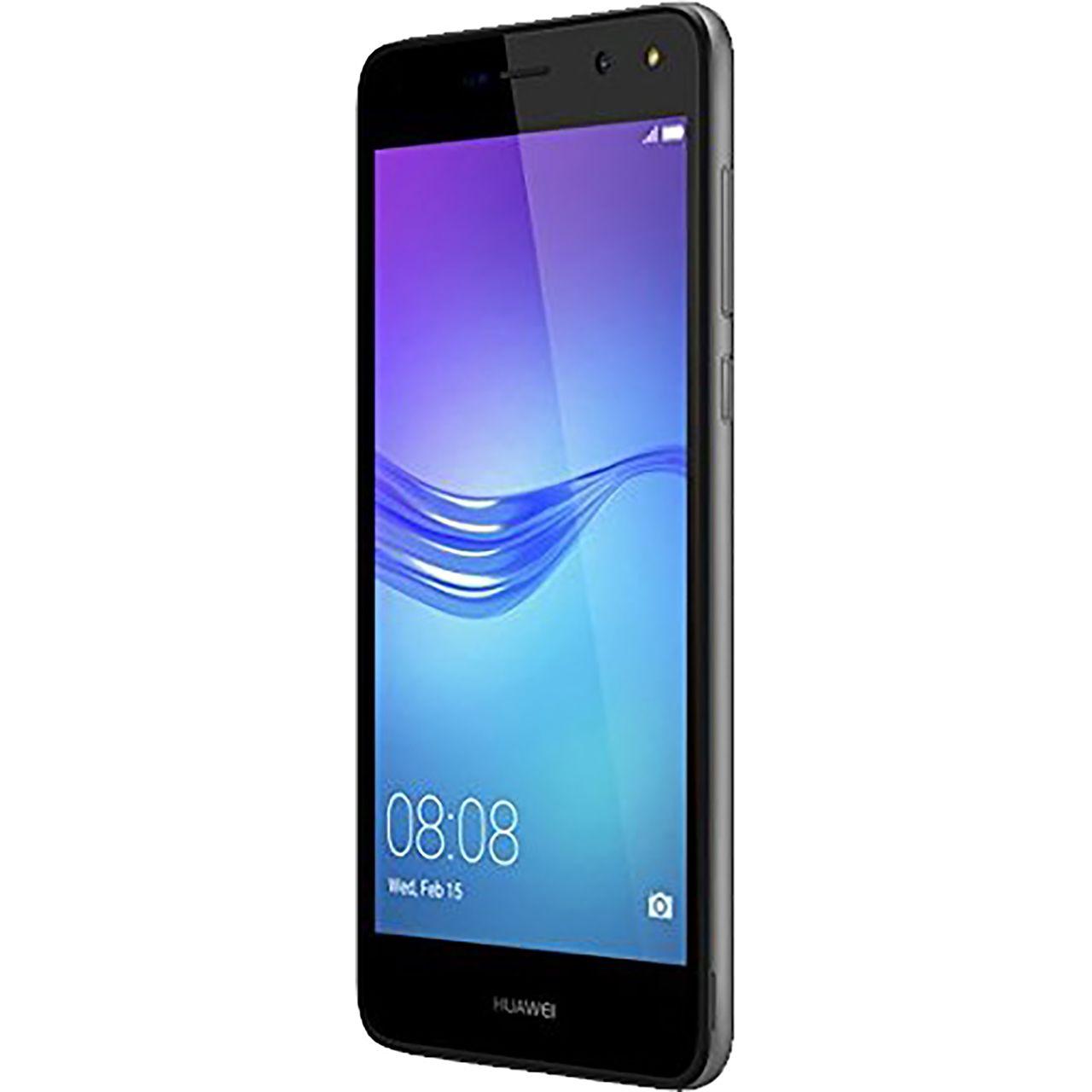 Huawei Y6 2017 plus £10 top up £69.99 @ Carphonewarehouse