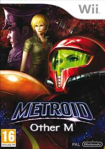 Nintendo Wii - Metroid: Other M £3.99 Delivered @ Argos Ebay