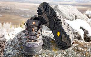 Merrell Moab 2 Low GTX (Select Colours / Sizes) £65.99 @ Amazon