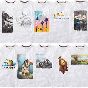 Charles Wilson t-shirt  £1.95 and free p&p @ Charles Wilson / Ebay