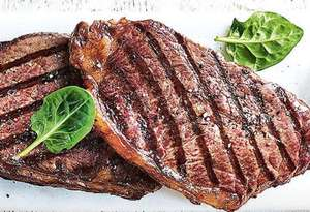 M&S £4 steaks! - sirloin, rump or ribeye