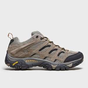 Merrell Moab Millets for £36.99 store collection (using code)