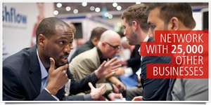 Get Free Tickets to The Business Show - Excel London