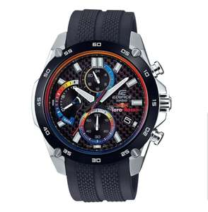 Casio Edifice Scuderia Toro Rosso watches @H.Samuel from £94.99 - £99.99 or £84.99 - £89.99 with voucher code SAVE10