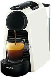 Nespresso Essenza Mini + £40 Nespresso club credit £74.99 at Amazon