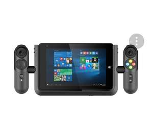 Linx Vision 8 inch Tablet with Xbox Controller - Black+69 Clubcard points @ Tesco Direct sold by Laptop Outlet