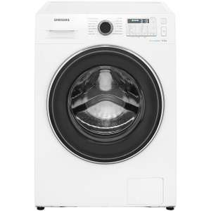 Ao.com - Samsung 8kg ecobubble washing machine £359 with code plus 5 year warranty