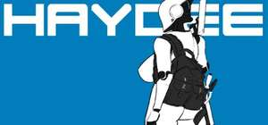 Haydee - (PC - Steam) £3.29 Steam - 70% off