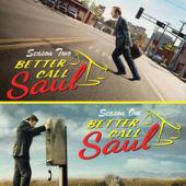 Better Call Saul HD Season 1&2 on iTunes £9.99