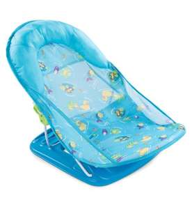 Summer Infant Baby Bather - Blue £7.49 boots