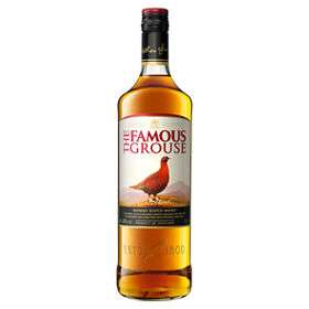 Famous Grouse 1L bottle for £16 at Asda. Also others listed in the description