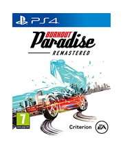 [PS4/Xbox One] Burnout Paradise Remastered - £21.85 - Base/Shopto
