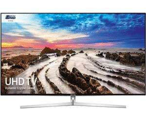 "Samsung UE55MU8000 55"" MU8000 4K UHD HDR 1000 Smart TV £839 with code at PRC Direct"