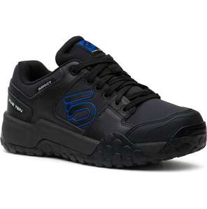 Five Ten 510 Impact Low MTB Shoes 2018 (Black Blue All sizes) £52.49 @ CRC chain reaction