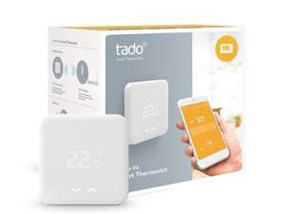 Tado smart thermostat kit £199 @ BT shop