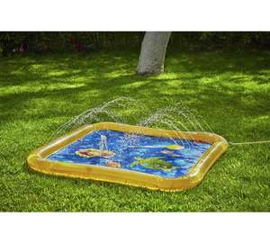 Chad Valley Sprinkle Mat - £3.49 at Argos + Free c&c