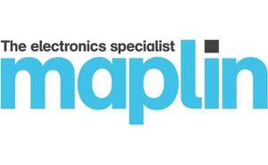 All Maplin stores closing down - at least 40% off everything in Hamilton store