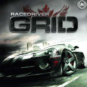 [PC] Race Driver: Grid - Free - GameSessions