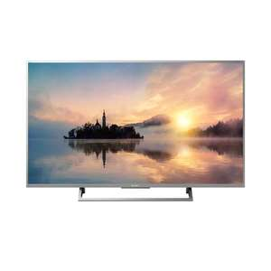 "Sony KD49XE7073SU 49"" 4K Smart LED TV - £449 with code @ CO-OP Electrical"
