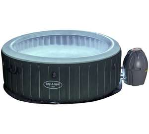 UPDATE - Lay Z Spa Bali 2-4 Person Hot Tub £319.99 @ Argos